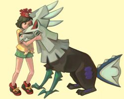 Moon and Silvally