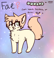 Fae Reference by catblush
