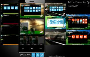 WP7 Mango 64 by oliver182
