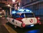 1959 Cadillac Ecto-1 Superior Conversion by Boomerjinks