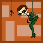 UtM: Day 5 by RexFangirl