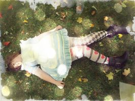 Alice in Dreamland by MahoMadness