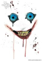 Jeff The Killer by Fanhir