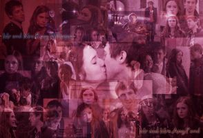 DW: Mr and Mrs Amy Pond by sharded