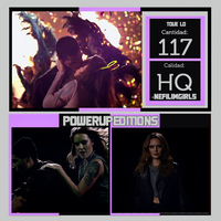 Photopack 103 - Tove Lo/Talking Body by PowerUpPhotopacks