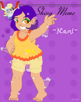 Bling Bling Nani by DaMee-Momma