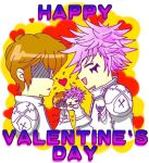 Happy Valentines day 1001Ver by joker4msy