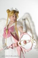 Neo sailor serenity by Nerine-ayalaure