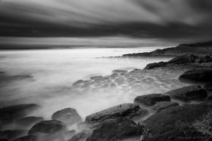 Timeless Shore by Dave-Derbis