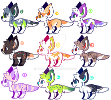 Adopts:OPEN by Pand-ASS