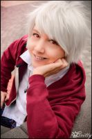Hetalia Prussia - What's up?! by Nazu-chan
