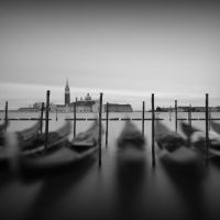 Blue Boat by AlexandruCrisan