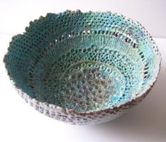 Neptune's Bowl by c-urchin