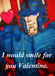 TF:MTMTE Valentines Day - 2 by TaintedTamer