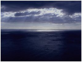 sea scape. by Digitaltheory