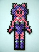 PixelBead: Nei Phantasy Star by DrFrancisGross