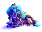 The Nap Guardian by TheDogzLife