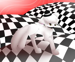 Checkerboard by LightAnimaux