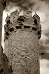 The Watch Tower by Journey-Photography