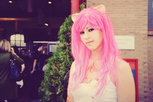 Elfen lied Girly by lamuchan