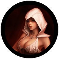 Assasin's Creed Girl remixfrance by remixfrance