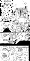YES YOSH by royalboiler