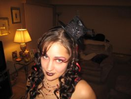 .:halloween '09:. 3 by chickiedee