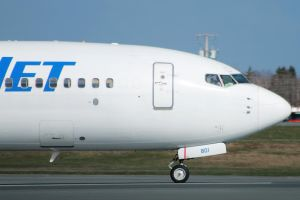 Canjet 737-800 2 by tdogg115