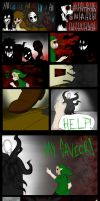 Drown Me Out: Page 20 by SimpleChildsPlay