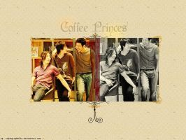 1st Shop of Coffee Prince by crying-ophelia
