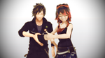 [MMD] Friendzone Pose DL by Kevin-BS23