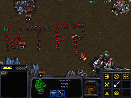 Starcraft WTF? by C-Factor