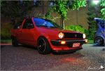 Oldschool Volkswagen Polo by DavysGT