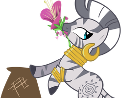 Now, good brony sire, what is your hearts desire? by Somepony