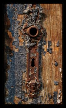 Closed... Forever... by CyNthiA-v-FiNcAstle