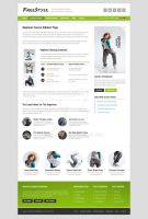 FREEstyle Wordpress Theme by ait-themes
