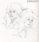 Miani Zeladanial HS Sketches 121814 by Zeldalina
