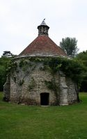 Athelhampton House 30 GothicBohemianStock by OghamMoon
