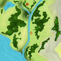 TRD - Official Map by Akyia