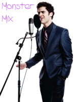 Darren Criss PNG 5 by TwilightCullenette
