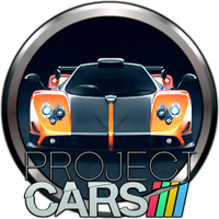 Project CARS v5 by POOTERMAN