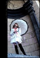 cosplay vampire knight rima by maikamaiko