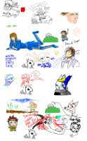 Date Masamune FC - Pchat 8 by Carcaneloce