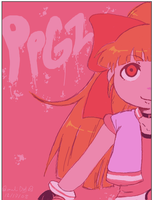 Red: PPGZ by inuyashasno1girl