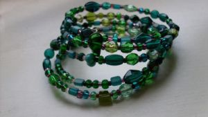 greenbangle by MadDani