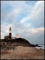 Montauk Lighthouse by Neutral-Gear