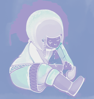 Cold Bandages by Inanis-Animus