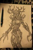 Burnt Spriggan Finished by Pur3-MaDn3s5