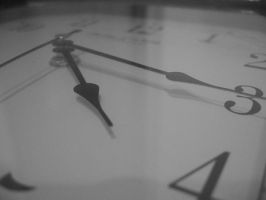 Time on my Hands by hosmer23