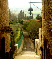 the village by Blue-Berry-Boy